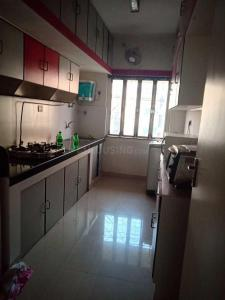 Gallery Cover Image of 800 Sq.ft 1 BHK Apartment for rent in Santacruz West for 40000