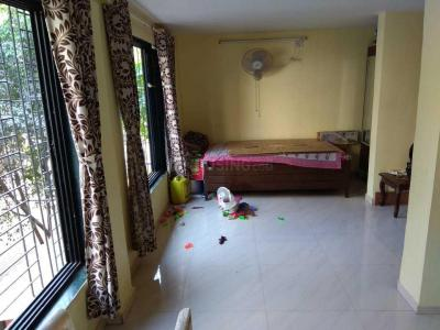 Gallery Cover Image of 675 Sq.ft 1 BHK Apartment for rent in Vub Veermaa Paradise, Kamothe for 11000