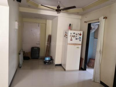 Gallery Cover Image of 540 Sq.ft 2 BHK Independent Floor for buy in Vasai West for 3500000
