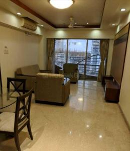 Gallery Cover Image of 820 Sq.ft 2 BHK Apartment for rent in Lower Parel for 80000