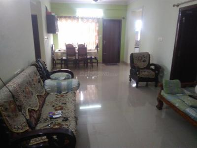 Gallery Cover Image of 1370 Sq.ft 3 BHK Apartment for rent in Kadugodi for 22000