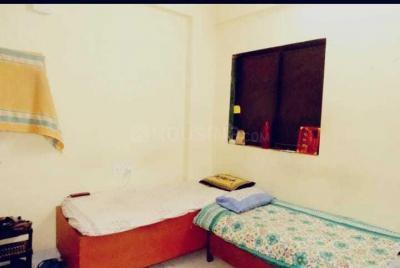 Bedroom Image of Madhuri Niwas PG in Ghansoli