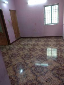 Gallery Cover Image of 800 Sq.ft 1 BHK Independent Floor for rent in Porur for 8000