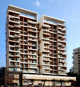 Gallery Cover Image of 1650 Sq.ft 3 BHK Apartment for buy in Ulwe for 15000000