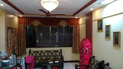 Gallery Cover Image of 1000 Sq.ft 2 BHK Apartment for buy in Kalyan West for 7000000