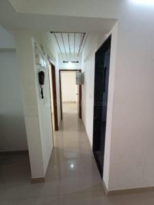 Hall Image of 1100 Sq.ft 3 BHK Apartment for buy in Dhoot Chhaya, Chembur for 32500000