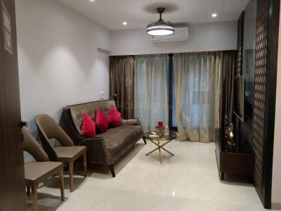 Gallery Cover Image of 750 Sq.ft 2 BHK Apartment for buy in Swayam Rudra Heights, Kandivali West for 16500000