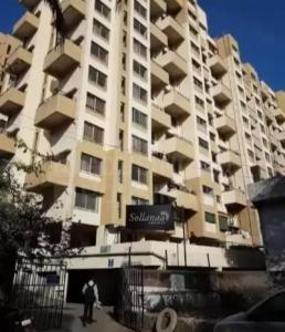Building Image of Flat in Wakad