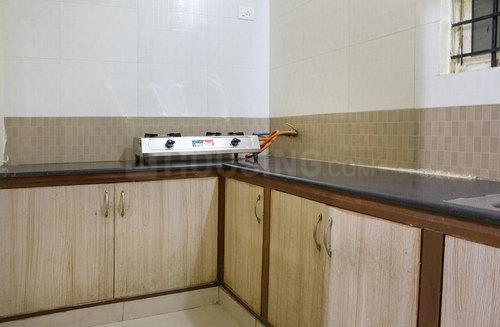Kitchen Image of Varadharajnest in Yeshwanthpur