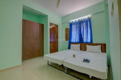 Bedroom Image of Oyo Life Blr1065 Electronic City Phase 1 in Electronic City