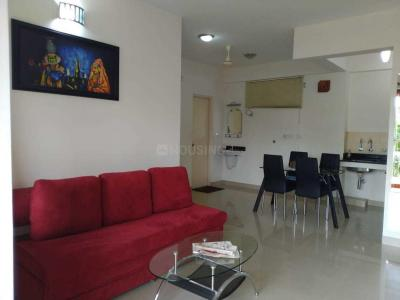 Gallery Cover Image of 784 Sq.ft 1 BHK Apartment for buy in Chiriyamkandath Nagar for 3175000