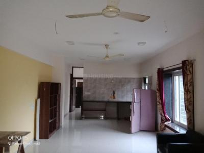 Gallery Cover Image of 750 Sq.ft 1 BHK Independent House for rent in Pimple Nilakh for 16000