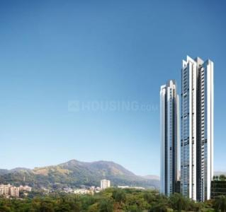 Gallery Cover Image of 1950 Sq.ft 3 BHK Apartment for buy in Mulund West for 25700000