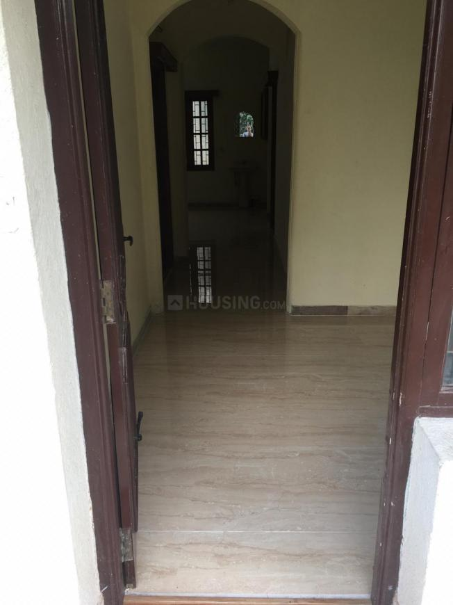 Main Entrance Image of 1200 Sq.ft 2 BHK Independent House for rent in Banjara Hills for 40000