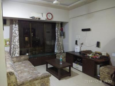 Gallery Cover Image of 1050 Sq.ft 2 BHK Apartment for rent in Borivali West for 38000