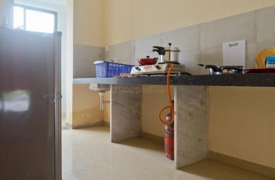 Kitchen Image of 201 B E Homes in Hinjewadi