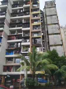 Gallery Cover Image of 680 Sq.ft 1 BHK Apartment for rent in Planet Maitri Planet NX, Kharghar for 18000