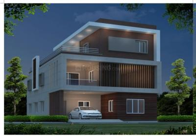 Gallery Cover Image of 3565 Sq.ft 4 BHK Villa for buy in Gandipet for 28500000
