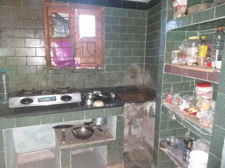 Kitchen Image of PG 4272316 Jadavpur in Jadavpur
