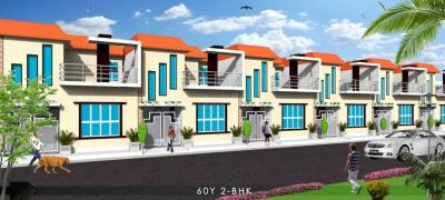 Gallery Cover Image of 975 Sq.ft 2 BHK Villa for buy in Mangalam Villas, Devla for 2699000