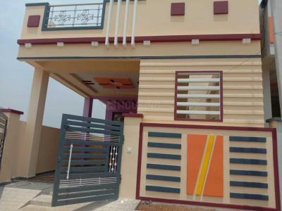 Gallery Cover Image of 1080 Sq.ft 2 BHK Independent House for buy in Vanasthalipuram for 5500000