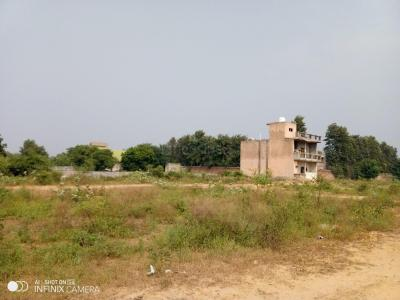 Gallery Cover Image of  Sq.ft Residential Plot for buy in New Industrial Township for 350000