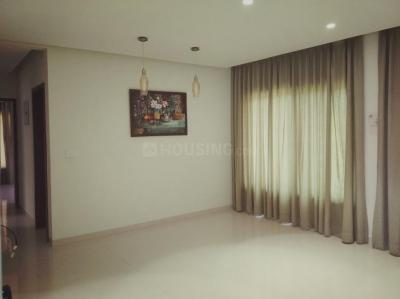 Gallery Cover Image of 1250 Sq.ft 2 BHK Apartment for rent in Wakad for 18000