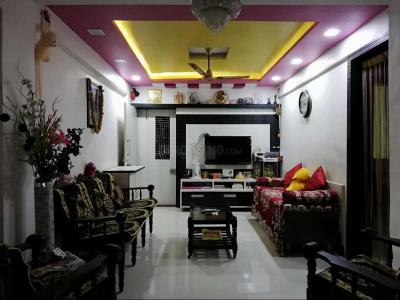 Gallery Cover Image of 500 Sq.ft 1 BHK Apartment for buy in Thane West for 6600000