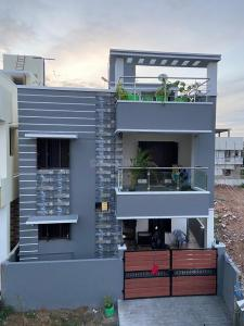 Gallery Cover Image of 1550 Sq.ft 3 BHK Villa for buy in Sembakkam for 7500000