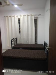 Hall Image of Ravinder PG in Hinjewadi