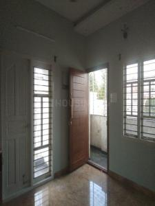 Gallery Cover Image of 700 Sq.ft 1 BHK Independent Floor for rent in Annapurneshwari Nagar for 15000