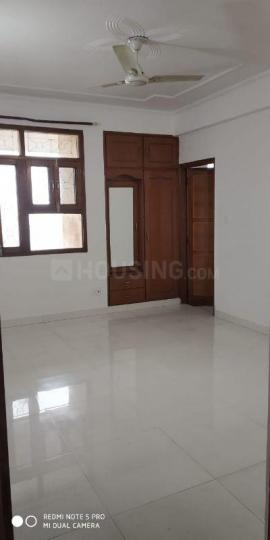 Bedroom Image of 2400 Sq.ft 4 BHK Apartment for rent in Sector 12 Dwarka for 33000