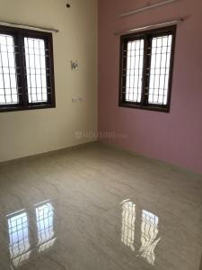 Gallery Cover Image of 1300 Sq.ft 2 BHK Independent Floor for rent in Sholinganallur for 20000