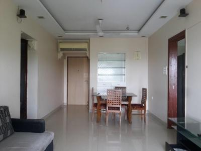 Gallery Cover Image of 1255 Sq.ft 2.5 BHK Apartment for rent in Kandivali East for 36000
