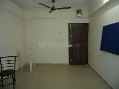 Gallery Cover Image of 1150 Sq.ft 3 BHK Apartment for rent in Kharghar for 28000