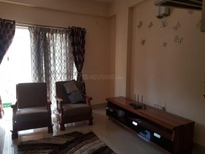 Gallery Cover Image of 2400 Sq.ft 3 BHK Apartment for rent in Ashok Nagar for 70000
