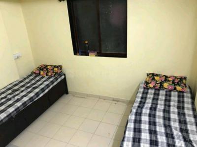 Bedroom Image of Dhama PG in Dadar West