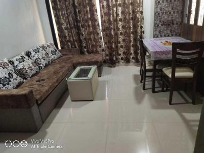 Gallery Cover Image of 630 Sq.ft 1 BHK Apartment for buy in samarth darshan, Thakurli for 4800000