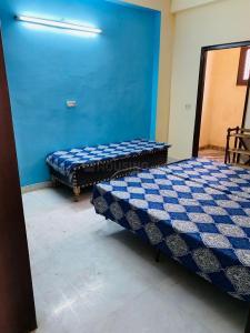 Bedroom Image of Tanak Girls PG in Mukherjee Nagar