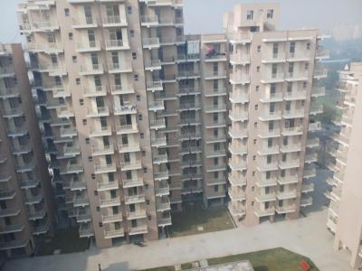 Gallery Cover Image of 592 Sq.ft 2 BHK Apartment for rent in Sector 86 for 8500