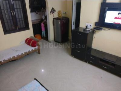 Gallery Cover Image of 860 Sq.ft 2 BHK Apartment for buy in Khanpur for 2900000