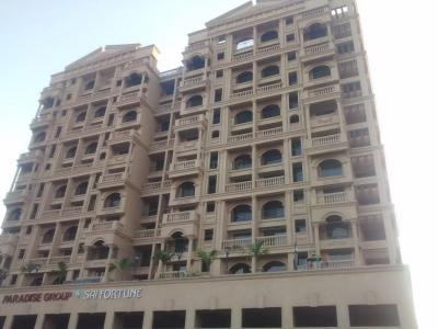 Gallery Cover Image of 1150 Sq.ft 2 BHK Apartment for buy in Ulwe for 9000000
