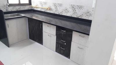 Gallery Cover Image of 764 Sq.ft 1 BHK Apartment for rent in Bakeri Sanmukh Studio Apartment, Vejalpur for 10000