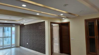 Gallery Cover Image of 2400 Sq.ft 3 BHK Independent Floor for buy in Sector 31 for 15800000