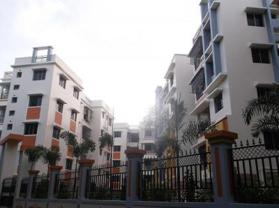 Gallery Cover Image of 1221 Sq.ft 3 BHK Apartment for buy in Rupayan Su Casa Wood, Rajpur Sonarpur for 3700000