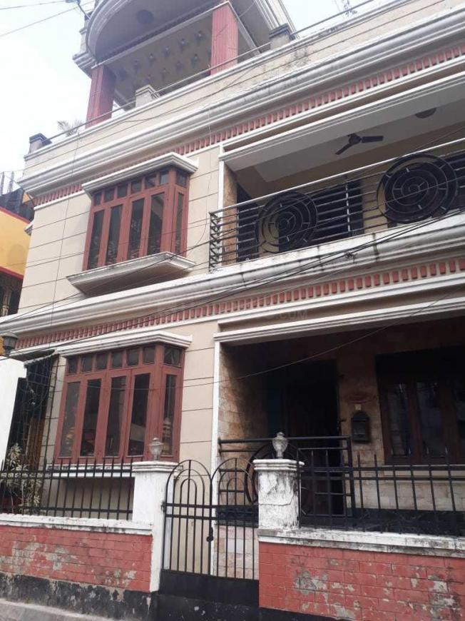 Building Image of 2200 Sq.ft 6 BHK Independent House for buy in Tagore Park for 22000000