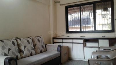 Gallery Cover Image of 585 Sq.ft 1 BHK Apartment for rent in Dombivli East for 10000