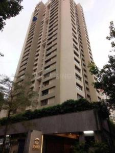 Gallery Cover Image of 650 Sq.ft 1 BHK Apartment for rent in Landmark Towers, Dadar East for 40000