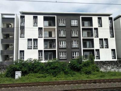 Gallery Cover Image of 1604 Sq.ft 3 BHK Apartment for buy in Alandur for 16500000