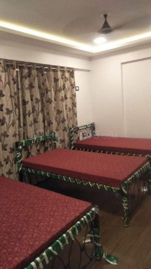 पवई में ग्रीन हाउस में बेडरूम की तस्वीर